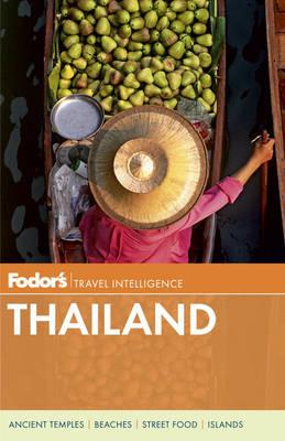 Fodor's Thailand (Paperback)