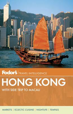 Fodor's Hong Kong (Paperback)