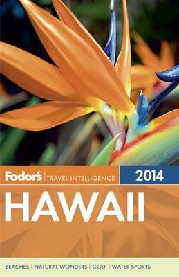 Fodor's Hawaii 2014 (Paperback)