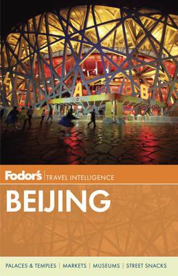 Fodor's Beijing (Paperback)