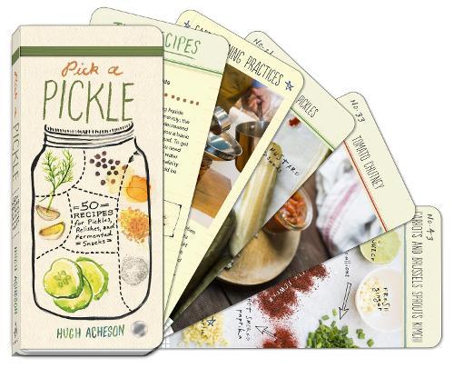 Pick A Pickle (Board book)