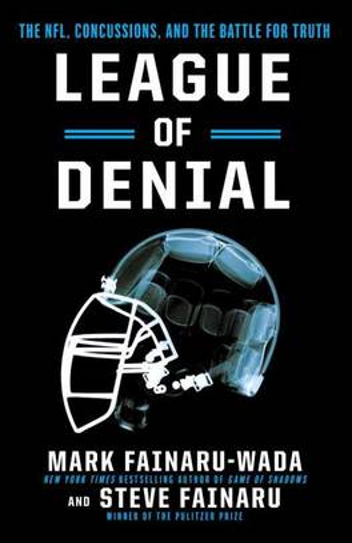 League Of Denial (Paperback)