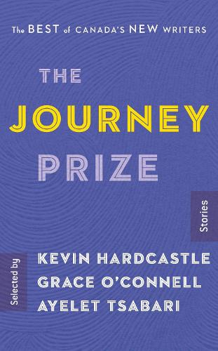 The Journey Prize Stories 29: The Best of Canadia's New Writers (Paperback)