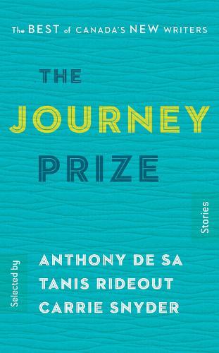 Journey Prize Stories 27 (Paperback)
