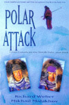 Polar Attack (Hardback)