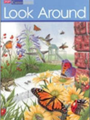 Cornerstones 1B: Look Around Student Anthology (Paperback)