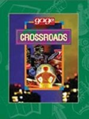 Crossroads 8 (Paperback)
