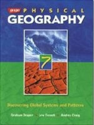 Gage Physical Geography 7: Discovering Global Systems and Patterns: Student Edition (Paperback)
