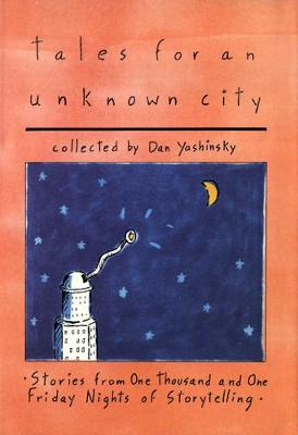 Tales for an Unknown City (Paperback)