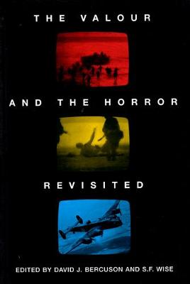 The Valour and the Horror Revisited (Hardback)