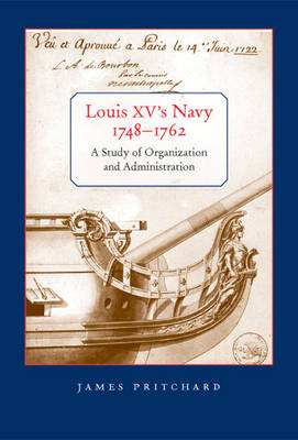 Anatomy of a Naval Disaster: The 1746 French Expedition to North America (Hardback)