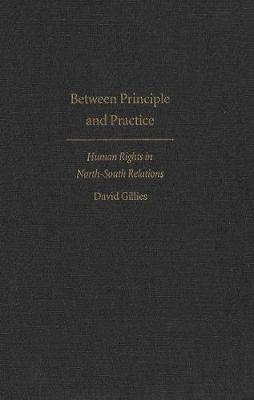 Between Principle and Practice: Human Rights in North-South Relations (Paperback)