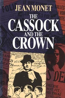 The Cassock and the Crown: Canada's Most Controversial Murder Trial (Paperback)