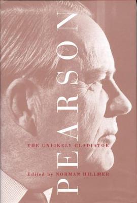 Pearson: The Unlikely Gladiator (Hardback)