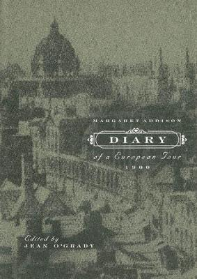 Diary of a European Tour, 1900 (Hardback)