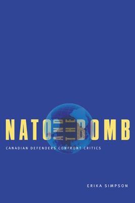 NATO and the Bomb (Hardback)