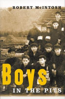 Boys in the Pits: Child Labour in Coal Mines (Hardback)