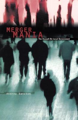 Merger Mania (Hardback)