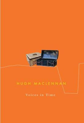 Voices in Time (Paperback)