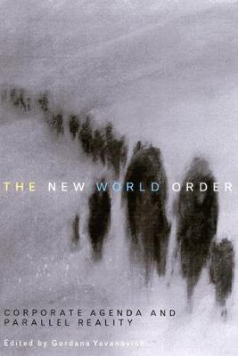 The New World Order: Corporate Agenda and Parallel Reality (Hardback)