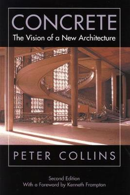 Concrete: The Vision of a New Architecture (Paperback)