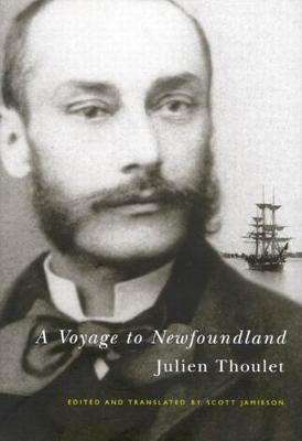 A Voyage to Newfoundland (Hardback)