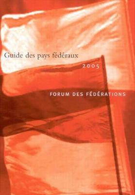 Guide des pays federaux, 2005 (Hardback)