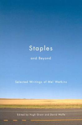 Staples and Beyond: Selected Writings of Mel Watkins (Hardback)
