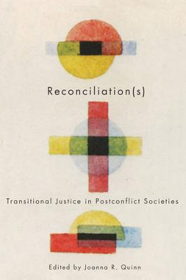 Reconciliation(s): Transitional Justice in Postconflict Societies (Paperback)