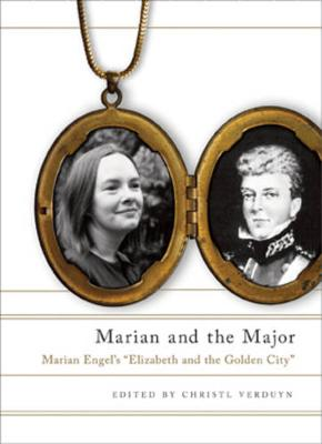 """Marian and the Major: Engel's """"Elizabeth and the Golden City"""" (Hardback)"""