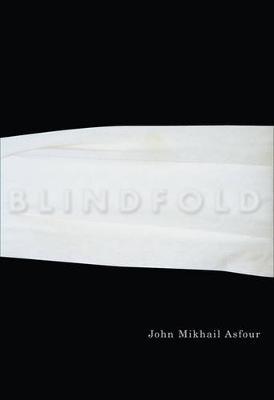 Blindfold - Hugh MacLennan Poetry Series (Paperback)