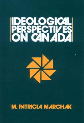 Ideological Perspectives on Canada (Paperback)