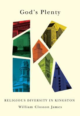 God's Plenty: Religious Diversity in Kingston (Paperback)