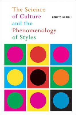 The Science of Culture and the Phenomenology of Styles (Paperback)