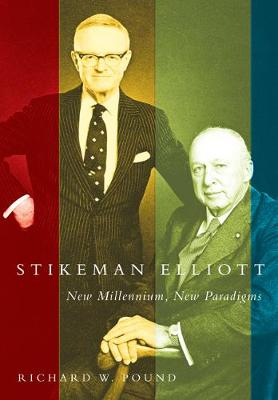 Stikeman Elliott: New Millennium, New Paradigms (Hardback)