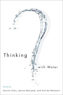 Thinking with Water (Hardback)