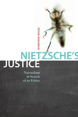 Nietzsche's Justice: Naturalism in Search of an Ethics - McGill-Queen's Studies in the Hist of Id (Hardback)