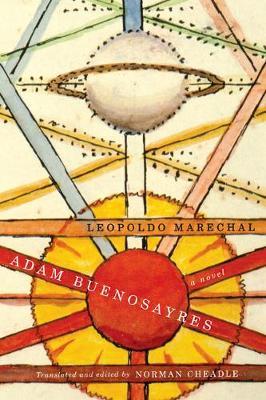 Adam Buenosayres: A Novel (Paperback)