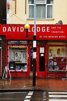 David Lodge and the Tradition of the Modern Novel (Paperback)