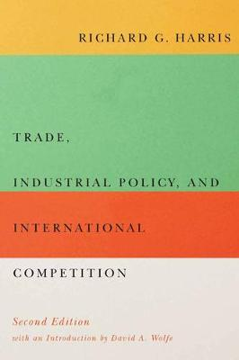 Trade, Industrial Policy, and International Competition, Second Edition - Carleton Library Series (Paperback)