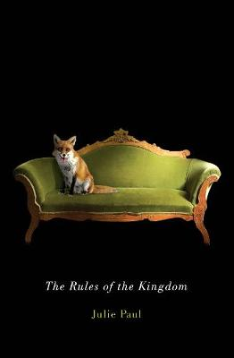 The Rules of the Kingdom - The Hugh MacLennan Poetry Series (Paperback)