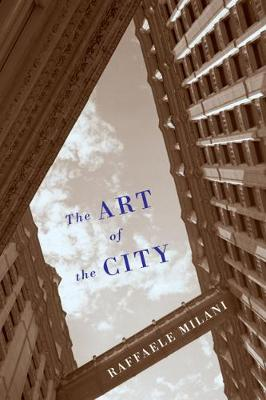 The Art of the City (Hardback)
