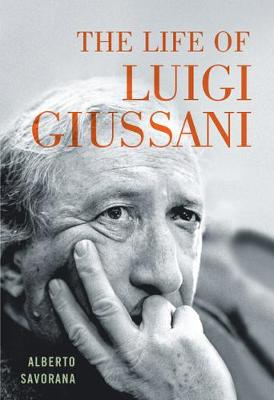 The Life of Luigi Giussani (Hardback)