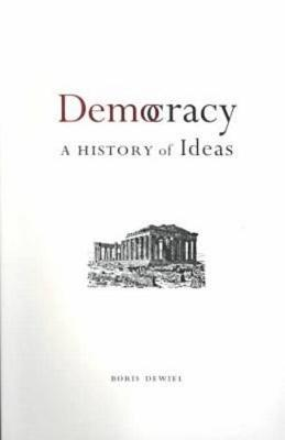 Democracy: A History of Ideas (Paperback)