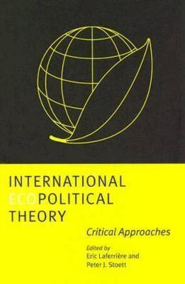 International Ecopolitical Theory: Critical Approaches (Hardback)
