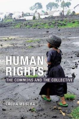 Human Rights: The Commons and the Collective (Paperback)