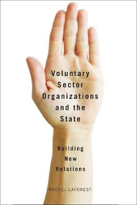 Voluntary Sector Organizations and the State: Building New Relations (Paperback)