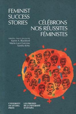 Feminist Success Stories - Celebrons nos reussites feministes - Actexpress (Paperback)