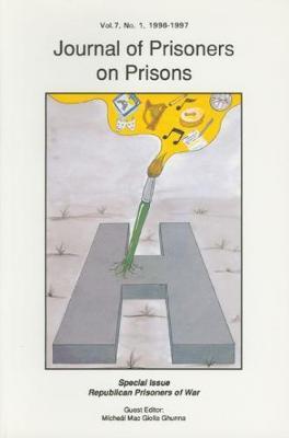 Journal of Prisoners on Prisons V7 #1 (Paperback)