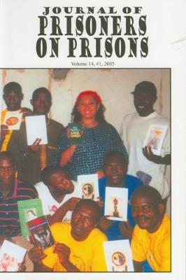 Journal of Prisoners on Prisons V14 #1 (Paperback)